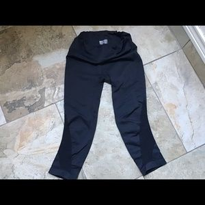 Athleta stretch athletic bottoms